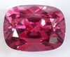 Small photo of a pink Spinel