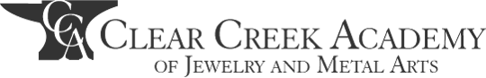 banner for Clear Creek Academy of Jewelry